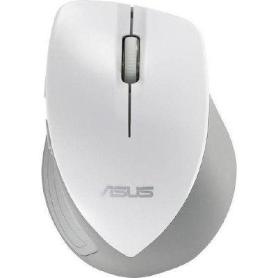 ASUS WT465 V2 Optische Wireless Maus weiß 90XB0090-BMU050