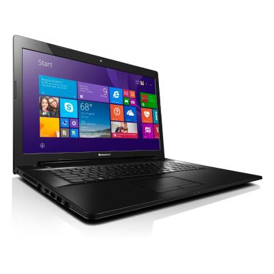 Lenovo B70-80 80MR01CDGE Notebook i3-5005U HD+ matt Windows 7 Professional