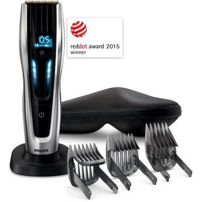 HC9450/20 Series 9000 Hairclipper Haarschneider schwarz/silber