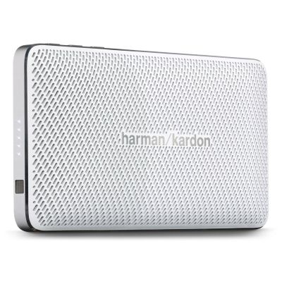 Harman Kardon Esquire Mini weiß, Lautsprecher