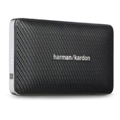 Harman Kardon Esquire Mini schwarz, Lautsprecher