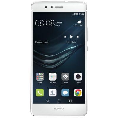 HUAWEI P9 lite Dual-SIM white Android 6.0 Smartphone - Preisvergleich