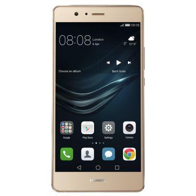 HUAWEI P9 lite Dual-SIM gold Android 6.0 Smartphone - Preisvergleich