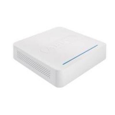 ABUS 4-Kanal Netzwerk-Videorekorder