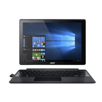 Acer Switch Alpha 12 SA5-271 2in1 Touch Notebook i5-6200U SSD QHD Windows10