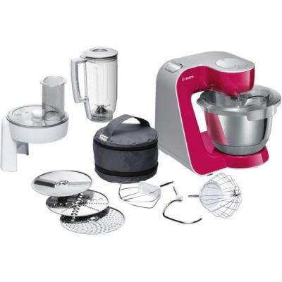 Bosch  Küchenmaschine »CreationLine MUM58420«, 3,9 Liter, 1000 Watt