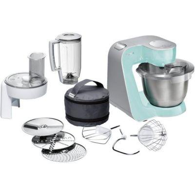 Bosch  Küchenmaschine »CreationLine MUM58020«, 3,9 Liter, 1000 Watt