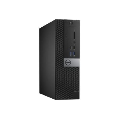 DELL OptiPlex 3040 SFF PC i3-4160 4GB 500GB Windows 7/10 Professional