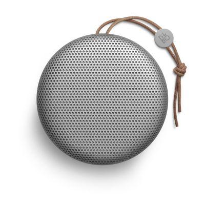 Bang Olufsen .B&O PLAY BeoPlay A1 Natural Bluetooth Lautsprecher natural -grau-