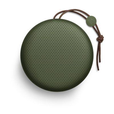 Bang Olufsen .B&O PLAY BeoPlay A1 Moss Green Bluetooth Lautsprecher grün