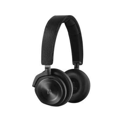 .B&O PLAY BeoPlay H8 On-Ear Bluetooth-Kopfhörer -Noise-Cancellation schwarz