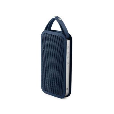 Bang Olufsen B&O PLAY BeoPlay A2 Bluetooth Lautsprecher Ozean Blue