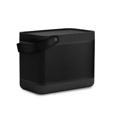 Bang Olufsen B&O PLAY BeoLit 15 Portabler Bluetooth-Lautsprecher - Black