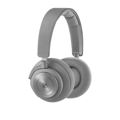 Bang Olufsen B&O PLAY BeoPlay H7 Wireless Over-Ear Bluetooth-Kopfhörer grey