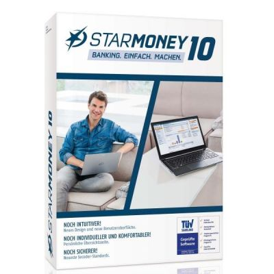 StarMoney 10