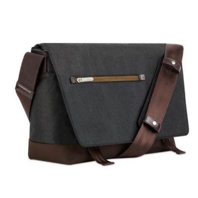 Moshi Aerio Notebooktasche bis 15zoll anthrazitschwarz - Preisvergleich