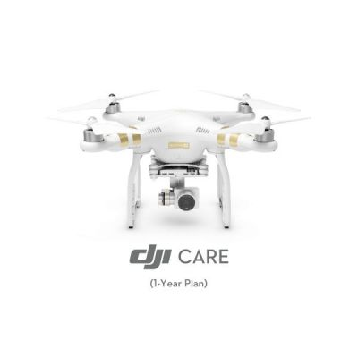 DJI  Care für Phantom 3 4K (1 Jahr)