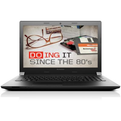 Lenovo B50-50 80S20024GE Notebook i5-5200U HD matt Windows 10