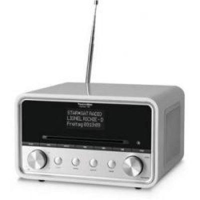 TechniSat DigitRadio 580 weiß - Preisvergleich