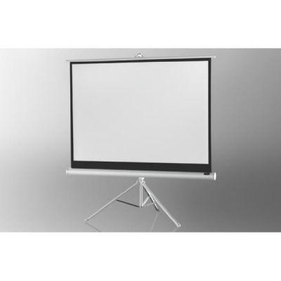 Celexon  Economy Line Stativ Leinwand White Edition 133x100cm 4:3