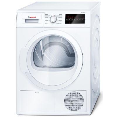 Bosch BOSCH Trockner Serie 6 WTG86400, B, 8 kg