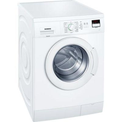 Siemens  WM14E220 iQ300 Waschmaschine Frontlader A+++ 7kg weiß