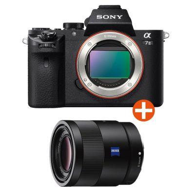 Sony Alpha 7 II (ILCE-7M2), Digitalkamera