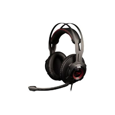 HyperX Cloud Revolver Headset 3,5mm Klinke Schwarz