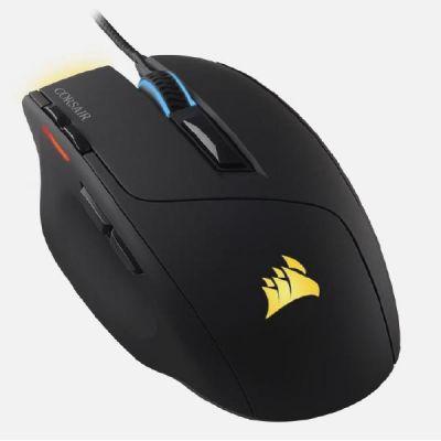 Corsair Gaming SABRE RGB Optische 10.000-dpi-Leichtgewicht-Gaming-Maus