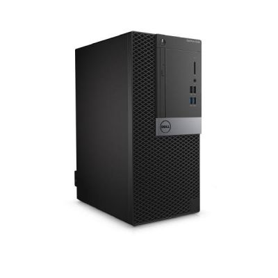 DELL OptiPlex 5040 MT – i5-6500 4GB/500GB Intel HD 530 DVD±RW Windows 7/10 Pro