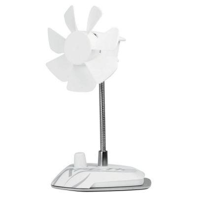 Arctic Cooling Arctic Breeze USB-Ventilator weiß