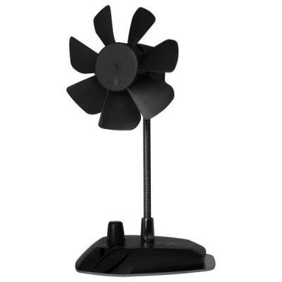 Arctic Cooling Arctic Breeze USB-Ventilator schwarz