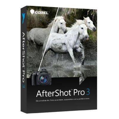 Corel  AfterShot Pro 3 - ESD