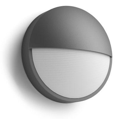 Philips LED-Außenwandleuchte Capricorn