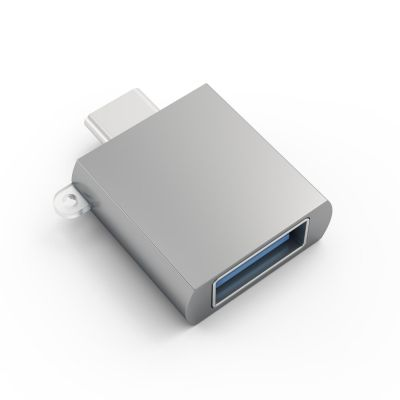 Satechi USB-C Adapter auf USB 3.0  Space Gray