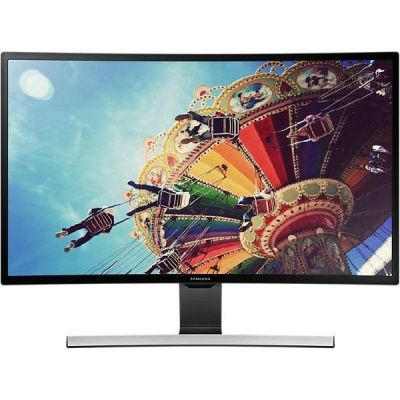Monitor+TV T27D590CW 69cm (27´´) 16:9 HDMI/SCART/DVB-T/C 4ms curved