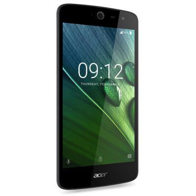 Acer Liquid Zest 3G schwarz Android 6.0 Smartphone