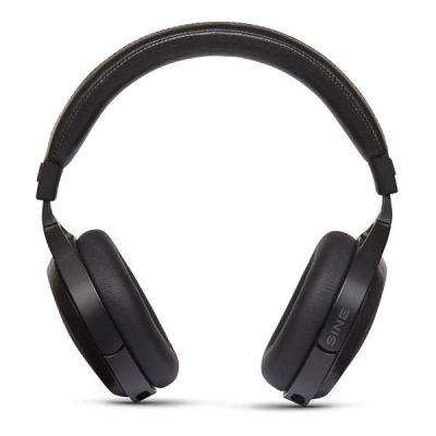 Audeze  Sine planar-magnetisch On-Ear HighEnd Kopfhörer mit Standardkabel