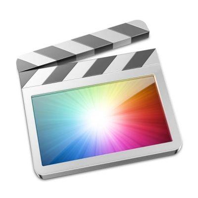 Apple  Final Cut Pro X - Volumen Lizenz 20+ (EDU auf Anfrage)