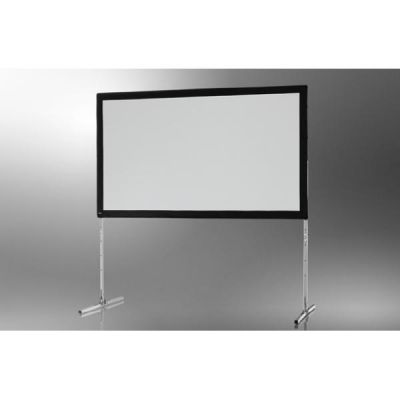 Celexon celexon Faltrahmen Leinwand Mobil Expert 203 x 127 cm, Frontprojektion