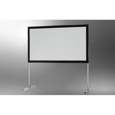 Celexon celexon Faltrahmen Leinwand Mobil Expert 203 x 127 cm , Rückprojektion