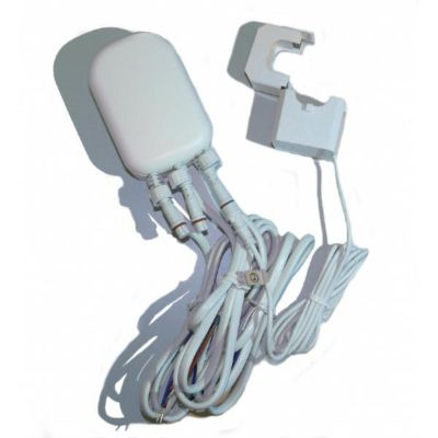Aeon  Labs Strommesssensor Zangenamperemeter mit einer Zange (200A)