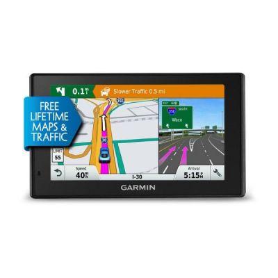 Garmin DriveSmart 50 LMT-D CE Zentraleuropa Navigationsgerät Freisprechen DAB