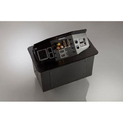 Celexon  Expert Tischanschlussfeld TA-300 schwarz