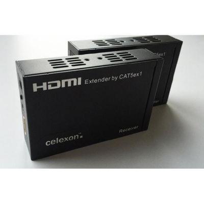 Celexon celexon Expert HDMI to CAT over IP Extender Set