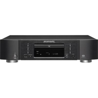 Marantz SA8005 High-End SACD-Player schwarz
