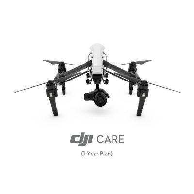 DJI  Care 1 Jahr Inspire 1 PRO