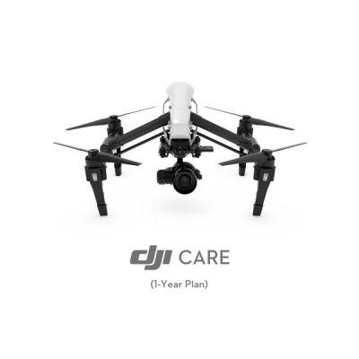 DJI  Care 1 Jahr Inspire 1 RAW