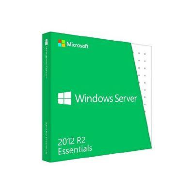 Windows Server Essentials 2012 R2 x64 DVD 1-2CPU - Preisvergleich