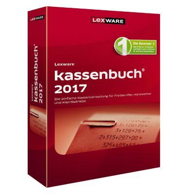 Kassenbuch 2017